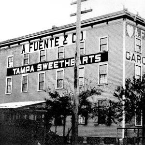 Arturo founded A. Fuente & Company