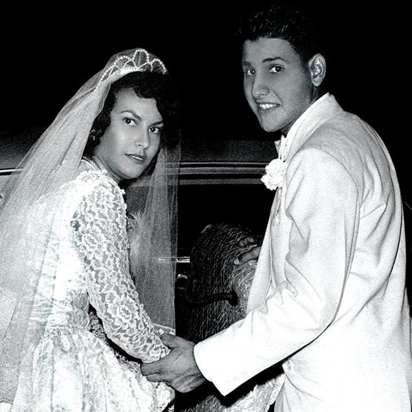 Carlos Arturo Fuente marries Anna Lopez