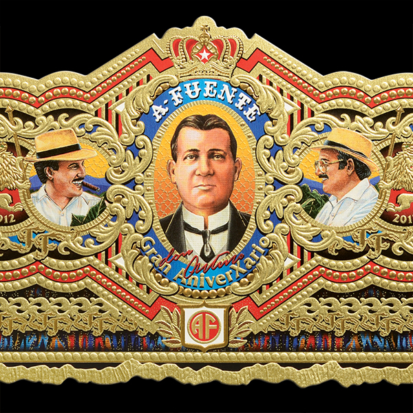 Fuente companies celebrate 100 years of hard work