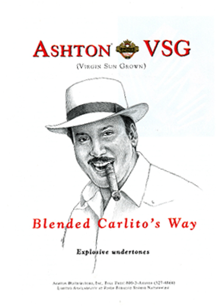 Blended Carlito's Way
