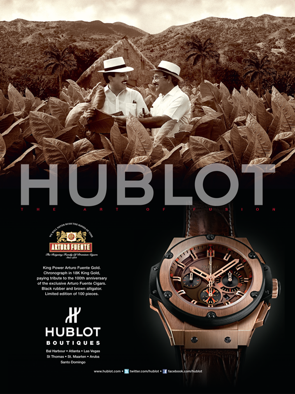 Hublot – King Power